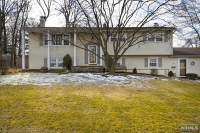 Wayne Single Family Home For Sale: 72 Hurst Terrace