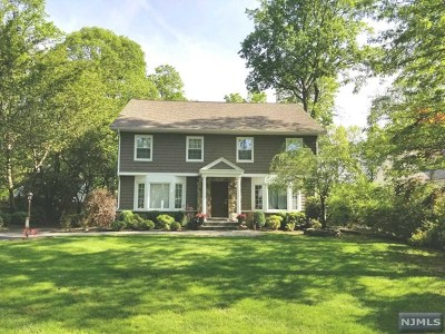Ramsey Single Family Home For Sale: 67 Beech Street