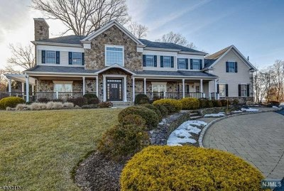 Chatham Township Single Family Home For Sale: 10 Sycamore Drive