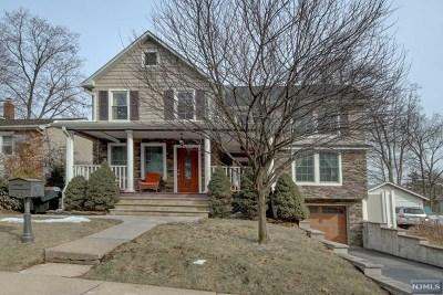 River Edge Single Family Home For Sale: 42 Washington Avenue