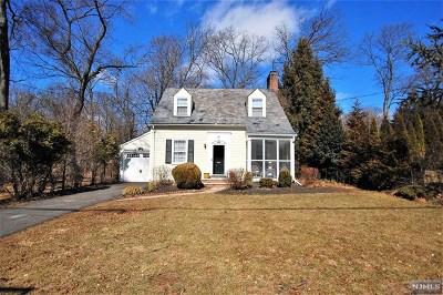 Allendale Single Family Home For Sale: 41 Elmwood Avenue