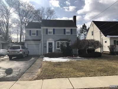 Hawthorne Single Family Home For Sale: 66 Union Street