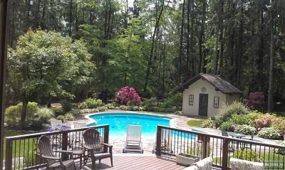 Allendale Single Family Home For Sale: 22 Scott Court