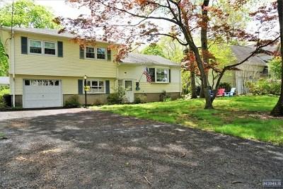 Ramsey Single Family Home For Sale: 54 Center Street