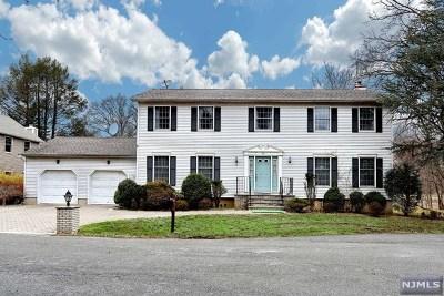 Emerson Single Family Home For Sale: 60 Auricchio Avenue