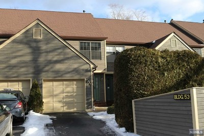 West Milford Condo/Townhouse For Sale: 53 Beacon Hill Road #D