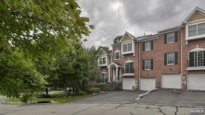 Wayne Condo/Townhouse For Sale: 7 Spring Hill Circle