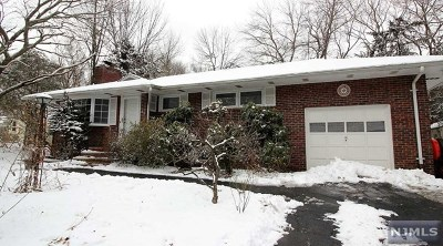 Ringwood Single Family Home For Sale: 43 Carletondale Road