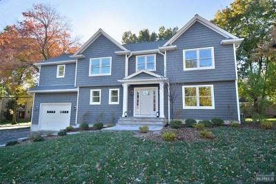 Park Ridge Single Family Home For Sale: 200 Park Avenue
