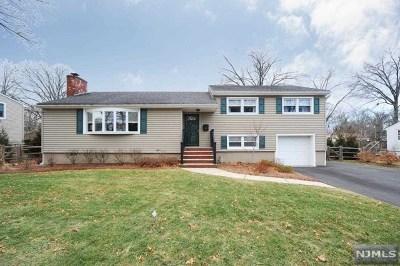 Midland Park Single Family Home For Sale: 441 Prospect Street