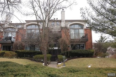 Teaneck Condo/Townhouse For Sale: 10 Wadsworth Court
