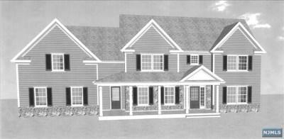 Wayne Single Family Home For Sale: 2 Greg Court