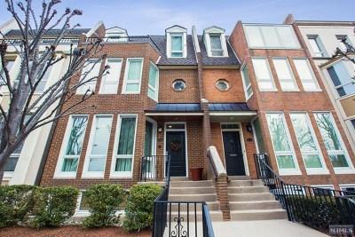Fort Lee Condo/Townhouse For Sale: 181 Kensington Drive #181