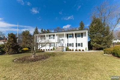 Little Falls Single Family Home For Sale: 9 Douglas Drive
