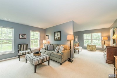 Woodland Park Condo/Townhouse For Sale: 12 Mountain View Drive