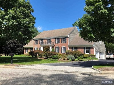 Ramsey Single Family Home For Sale: 4 Collette Drive