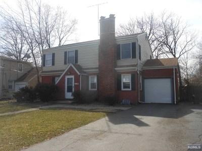Fair Lawn Single Family Home For Sale: 0-78 Fair Lawn Parkway