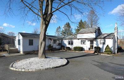 Oakland Single Family Home For Sale: 15 East Oak Street