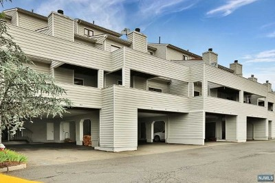 Hudson County Condo/Townhouse For Sale: 817 Topsail Lane