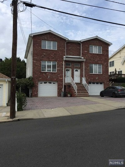 Fairview Condo/Townhouse For Sale: 409a 9th Street #A