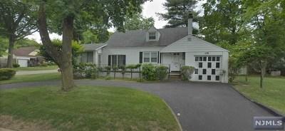 Tenafly Single Family Home For Sale: 330 West Clinton Avenue
