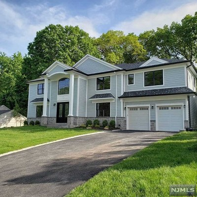 Ramsey Single Family Home For Sale: 114 Forest Avenue