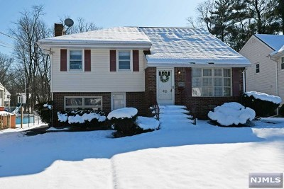 Ridgewood Single Family Home For Sale: 410 Albin Court