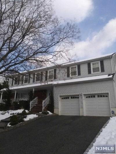 Leonia Single Family Home For Sale: 413 Birch Lane