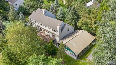 Allendale Single Family Home For Sale: 36 Rozmus Court