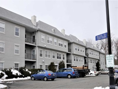 Wayne Condo/Townhouse For Sale: 1201 Brittany Drive