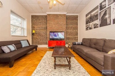 Hudson County Multi Family 2-4 For Sale: 156 8th Street