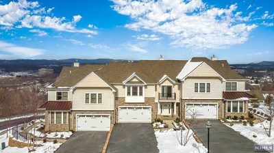 Essex County Condo/Townhouse For Sale: 21 Summit Drive