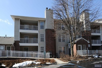 Wayne Condo/Townhouse For Sale: 2101 Schindler Lane