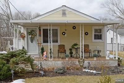 Wayne Single Family Home For Sale: 279 Boulevard Drive