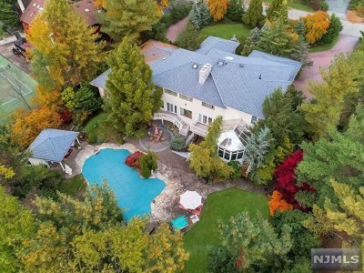 Essex County Single Family Home For Sale: 30 Vanderbilt Drive