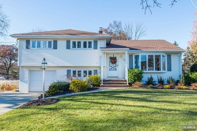 Passaic County Single Family Home For Sale: 190 Rolling Hills Road
