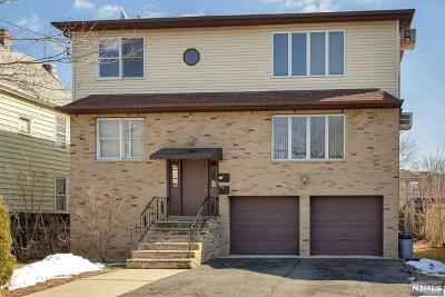 Lyndhurst Multi Family 2-4 For Sale: 356 Lewandowski Street