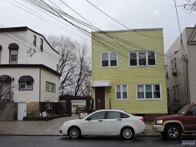 Hudson County Multi Family 2-4 For Sale: 312 Princeton Avenue