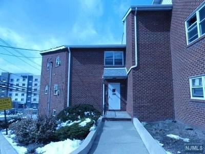 North Bergen Condo/Townhouse For Sale: 1602 69th Street #E1