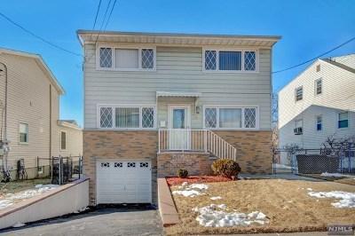 Lyndhurst Multi Family 2-4 For Sale: 719 Monroe Street