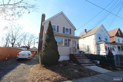Ridgefield Park Multi Family 2-4 For Sale: 14 Oak Street