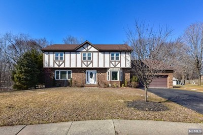 Passaic County Single Family Home For Sale: 32 Louisa Court