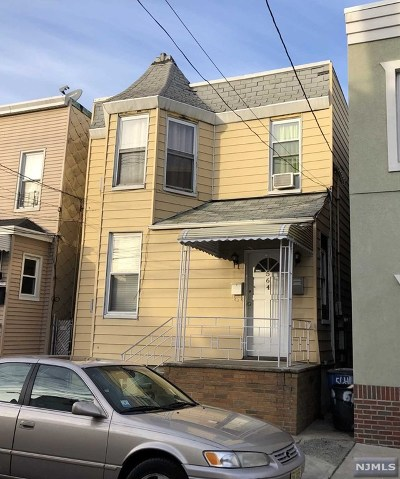 Hudson County Multi Family 2-4 For Sale: 564 67th Street