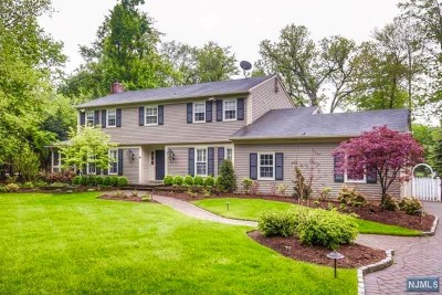 Essex County Single Family Home For Sale: 4 White Oak Road