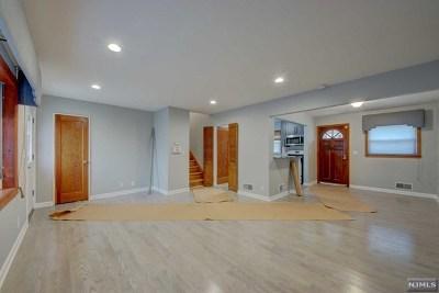 Elmwood Park Single Family Home For Sale: 1-129 Mola Boulevard