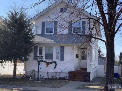 Teaneck Multi Family 2-4 For Sale: 226 Elm Avenue