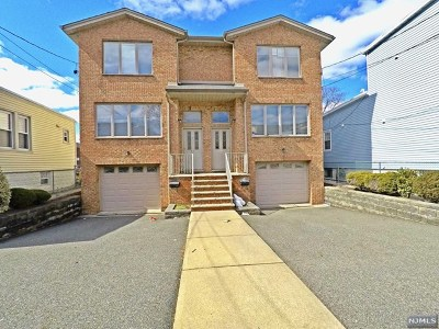 Fairview Condo/Townhouse For Sale: 85b Lincoln Street