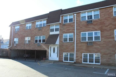 Passaic County Condo/Townhouse For Sale: 5-13 Ascension Street #1b