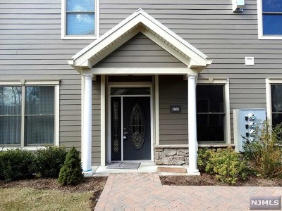 Allendale Condo/Townhouse For Sale: 1606 Whitney Lane