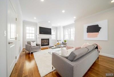 Tenafly Single Family Home For Sale: 14 Cambridge Road